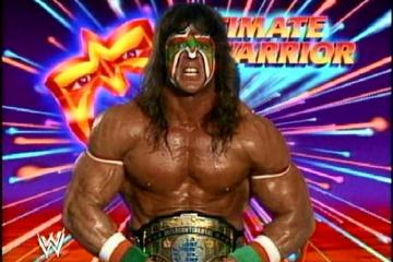 The Ultimate Warrior